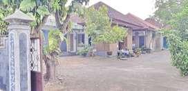 Tanah Bonus Rumah Tepi Jl Palagan Km 14 Dekat Sekolah