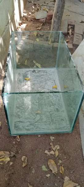 I want to sell my fish tank which is in good condition