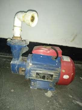 Cromtion Water Tanki motor Big pump 1hors.power