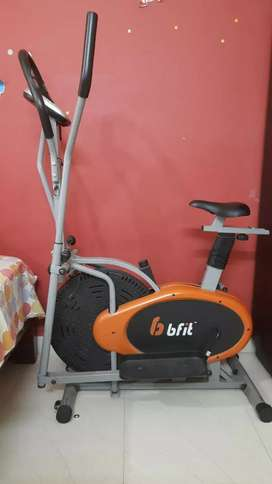 Spin Byke Rs 4500/-