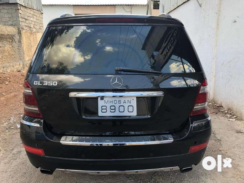 Mercedes-Benz GL-Class GL 3.0 Grand Edition Executive, 2009, Diesel 0