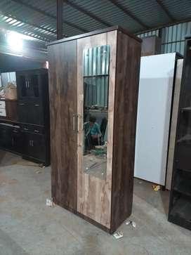 2door wardrobe at 5500