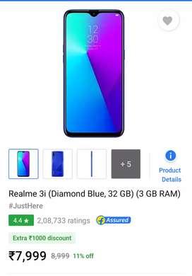 Realme 3I 3/32GB