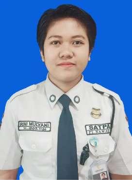 Cari loker Secwan ( Security Wanita )
