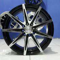 Matador Velg HSR KCCX Ring15 Bisa Credit