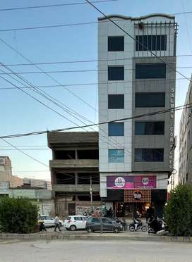 Office Available For Rent At Prime Location Of Autobhan Road Hyderabad