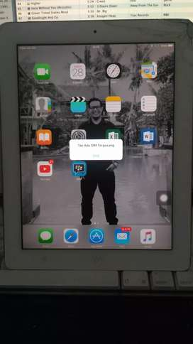 ipad 2 GSM dan wifi