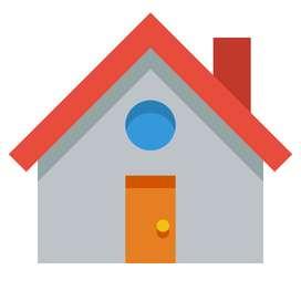 House at Jambunath Road, Adjacent to Kanchagarpet, Ballari Road, Hosap