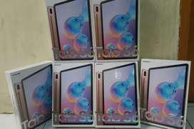 "Samsung Galaxy Tab S6 10.5"" 6/128GB Resmi SEIN 1 Tahun BNIB"