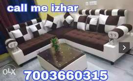 New sectional L shape sofa sets with customized