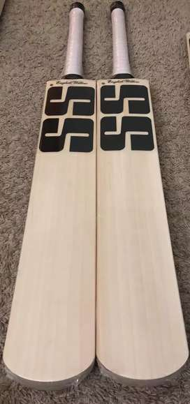 SS MS Dhoni classic vintage collection English Willow cricket bats