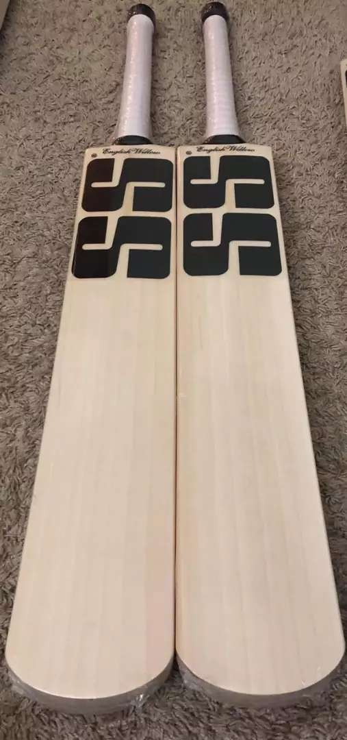 SS MS Dhoni classic vintage collection English Willow cricket bats 0