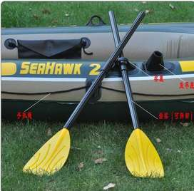 Intex Seahawk 2 Inflatable Boat Set - 2 Person