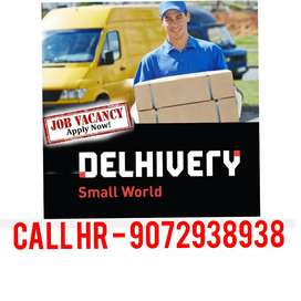 Wanted Delivery executive in Iritty