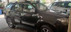 Toyota Fortuneer For Sale
