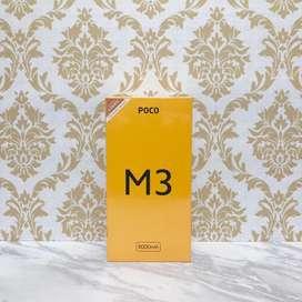 Price Deal Xiaomi Poco M3 4/64GB