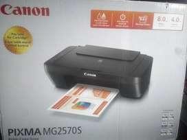 Print -Copy - Scan
