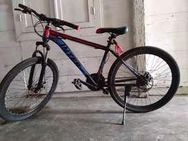 Dijual Sepeda Inter bisa nego