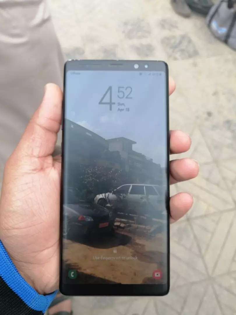Samsung note 8 urgent for sale