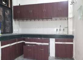 3bhk flat for Rent in Shakti Khand-3 on Ground Floor