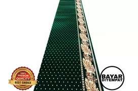 Jual karpet masjid Hagia Sofia pasang Banjar