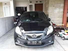 Honda Brio E 2015 Manual AB Sleman