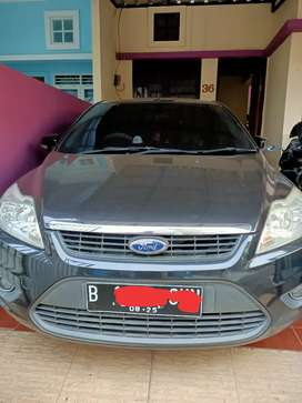 Ford Focus 1.8 HB 2010