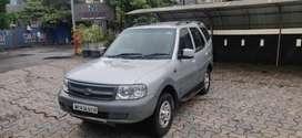 Tata Safari 4x2 EXi BS-III, 2012, Diesel