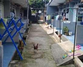24 Unit Rumah Kontrakan / Kosan di Sadang Purwakarta Kota Dijual Murah