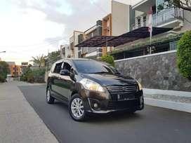 Suzuki ERTIGA 1.4 GX AT 2014 || GL mobilio livina avanza innova