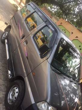 Eeco 7 seater MC good condition