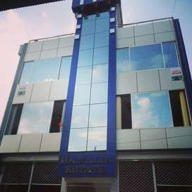 Commercial building for rent in abbottabad