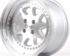 velg hsr wheel_Bavaria-JD9016-HSR-Ring-16x8-9-H4x100-ET30-25-S