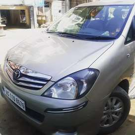 Toyota Innova for sale in good condition