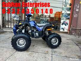 Brand New Luxury Quad Atv 4 Wheeler Bikes Online Deliver All Pakistan