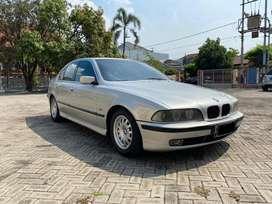 DIJUAL CEPAT! BMW E39 528i Tahun 1997
