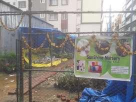 Plant nursery for sale