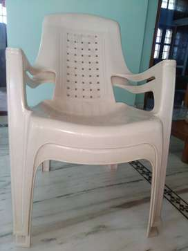 Chairs (standard)