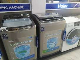 Haier New Full size 8.5kg&15kg wm fully automatic