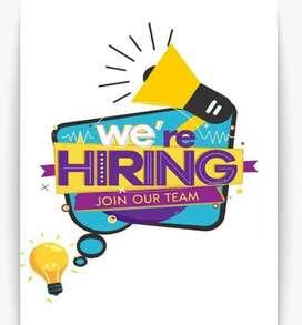 Media production company hiring