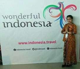 Saya mencari lowongan kerja sebagai SPG di daerah Jakarta barat
