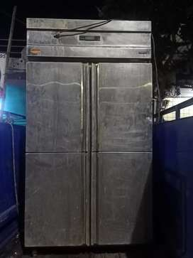 four doar chest freezer working condition