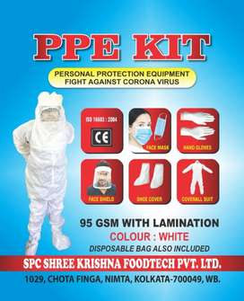 PPE Kit Surgical mask