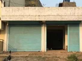 Link road-600sqft ground floor main road shop for rent in Link road