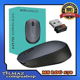 MOuse LOgitech 170 Wireless