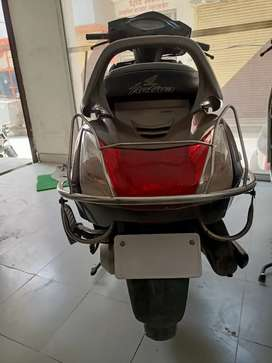 Nice scooter with very good condition