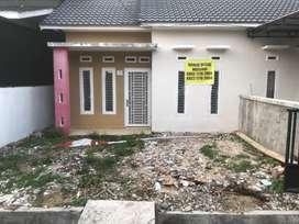 Dijual rumah baru,