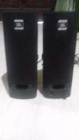 Speaker jbl bisa langaung colok hp