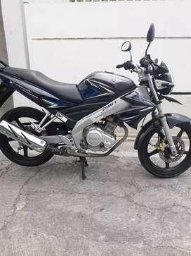 Yamaha Vixion 2009 raja hemat bbm murah