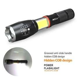 Senter LED 8000lumens